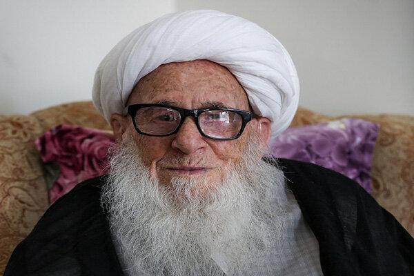 «آیت الله محمد بلندنظر» دار فانی را وداع گفت