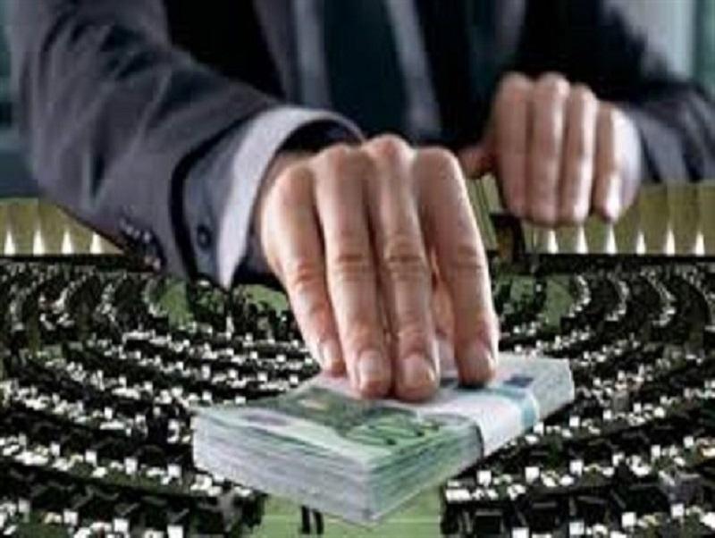 نامزدهای انتخابات مجلس و هزینه های نامعلوم تبلیغات