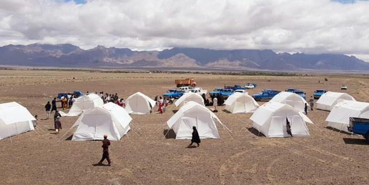 هشدار تخلیه منازل در برخی مناطق دورود/ هشت کمپ برای اسکان تجهیز شد