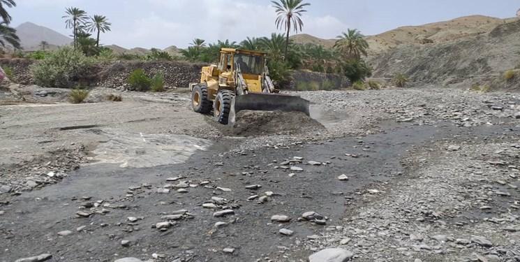 راه ارتباطی ۲۴۶ روستای لرستان بازگشایی شد