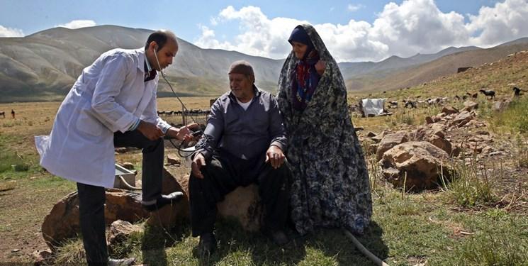 اعزام ۳۵۴ تیم تخصصی و بهداشتی درمانی به مناطق محروم لرستان