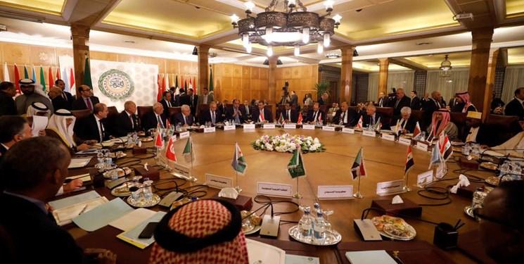 اتحادیه عرب طرح صلح تحمیلی «معامله قرن» را رد کرد