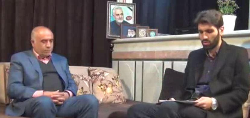 مصاحبه چالشی با آقای میرزاحسین سالاروند