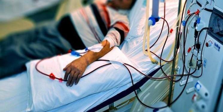 خطری بیماران دیالیزی بیمارستان عشایر را تهدید نمیکند