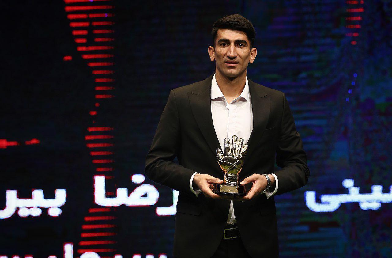 علیرضا بیرانوند در فوتبال لرستان سرمایهگذاری میکند