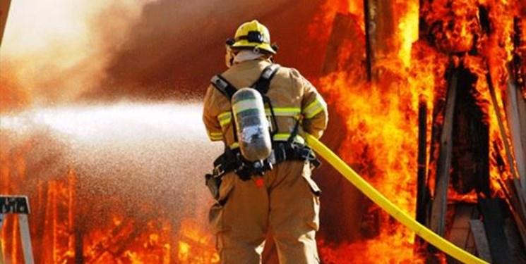 خطای انسانی؛ عامل ۹۰ درصد آتش سوزیها/ فرسودگی ناوگان سازمان آتشنشانی خرمآباد