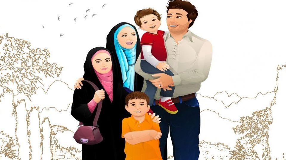 الگوي مطلوب خانواده تراز اسلامي، گام بزرگ در جهت رشد و تکامل جامعه است