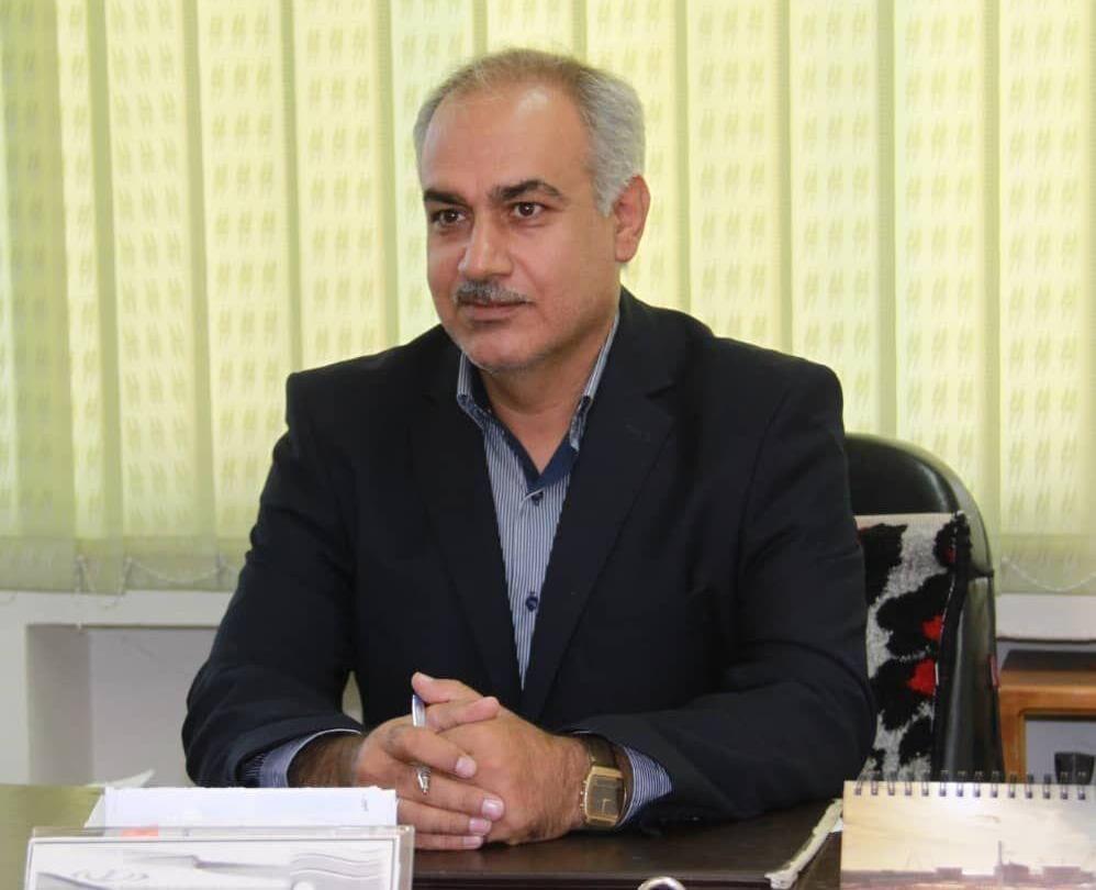 سرپرست شرکت آب منطقهای استان لرستان منصوب شد