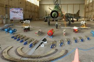 جمهوری اسلامی انحصار اسراییل در شلیک موشکهای بالستیک از آسمان را شکست/ جنگندههای سپاه به اولین «موشک مافوق صوت» تجهیز شدند +عکس