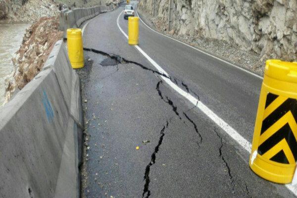 اعتبارات به مقصد نرسید/ جادههایی که در سیل ناتمام ماند!