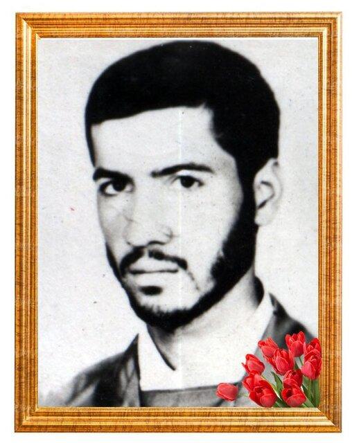 برگی از زندگی شهید سید حشمت اله موسوی