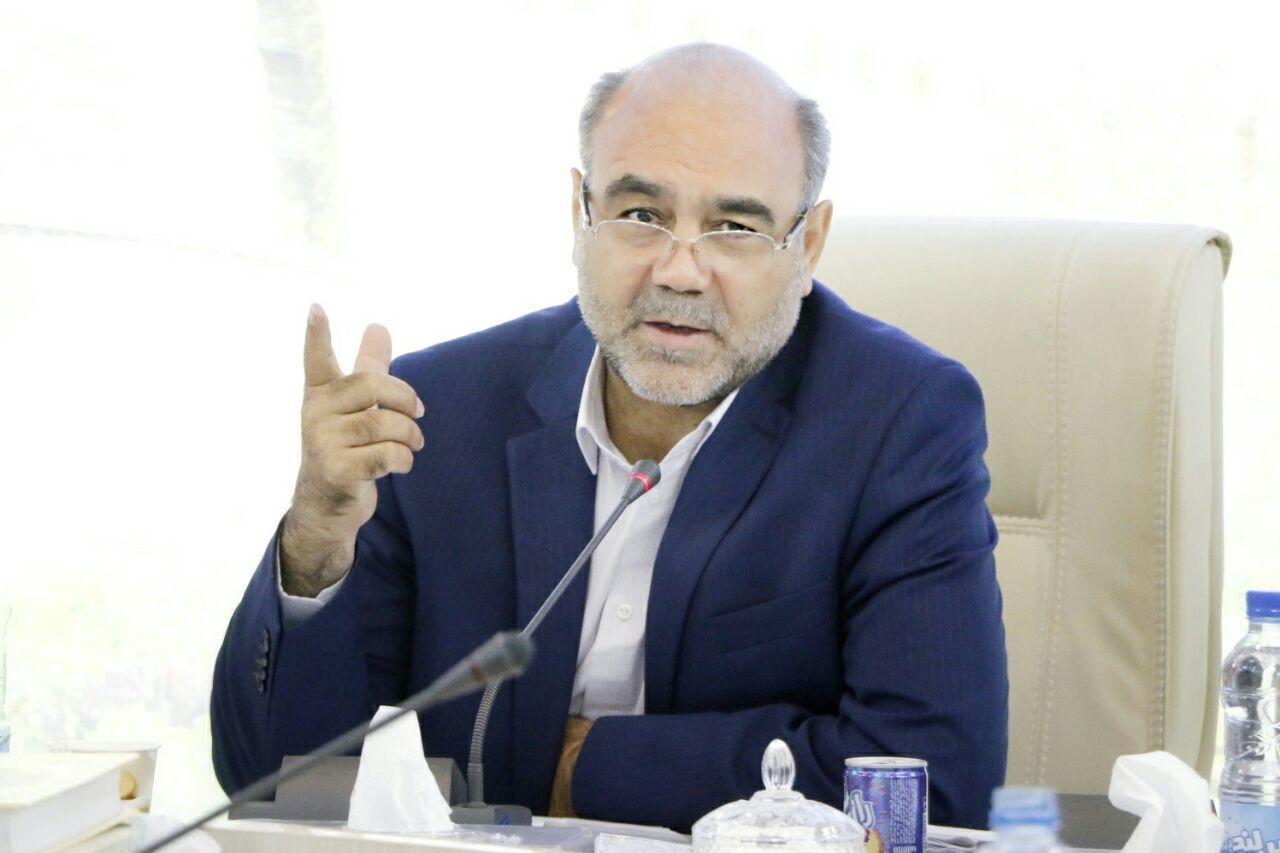 برگزاری جلسه شورای قضایی استان لرستان