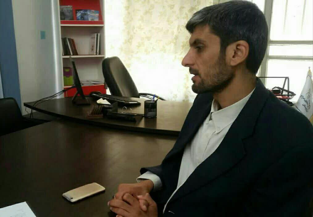 مسعود کریمی بیرانوند
