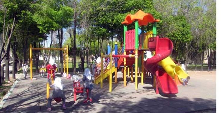 خرید ۶ مجموعه تجهیزات بازی برای کودکان مناطق سیلزده با همکاری یونیسیف