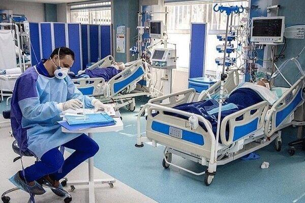 کرونا در لرستان صعودی شد/ تختهای بیمارستانی افزایش یابد