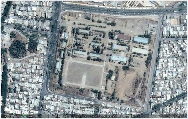 سرنوشت مبهم «پادگان ۰۷»خرمآباد/ واکنش عجیب شهردار خرمآباد: نمیدانم این همه دوستدار میراث فرهنگی تاکنون کجا بودند!