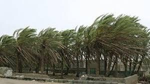 در استان لرستان احتمال آب گرفتگی معابر و وزش باد شدید وجود دارد