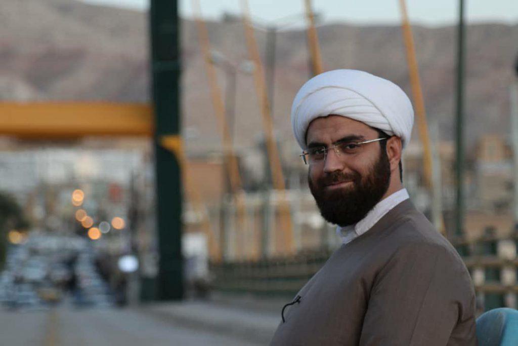 سامان احمدی