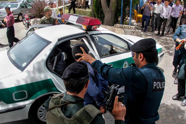 برخورد قاطع با هنجار شکنان و مخلان نظم و امنیت در خرم آباد