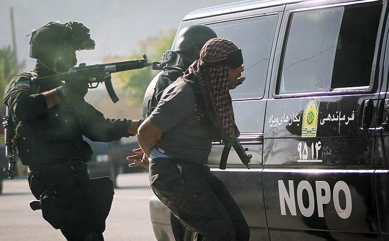 تداوم نا امنیها در خرمآباد/ اقتدار انتظامی، قضایی و امنیتی خواسته به حق مردم
