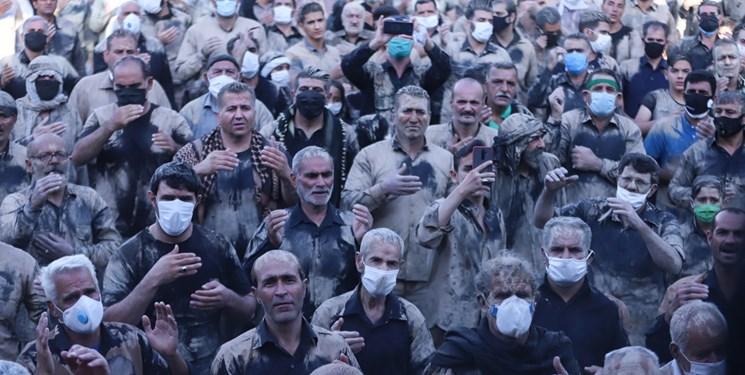 برخورد عاقلانه عاشقان حسینی با کرونا/ شکست دوگانه عزاداری-سلامت توسط هیئات