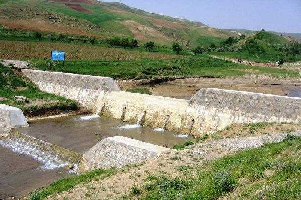 ۱۵۰۰ میلیارد ریال به پروژههای آبخیزداری لرستان اختصاص یافت