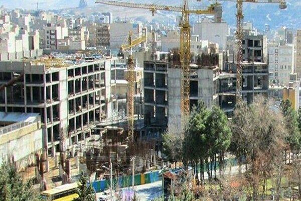 سرمایهگذاری یا حیف و میل بیتالمال/سرنوشت مبهم برجهای دوقلوی خرمآباد