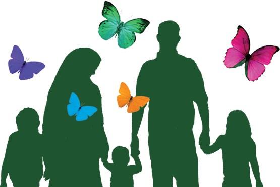 «محبت»اولین عامل ثبات در خانواده/تربیت خانوادگی تعمیم یابد، جامعه اصلاح میشود
