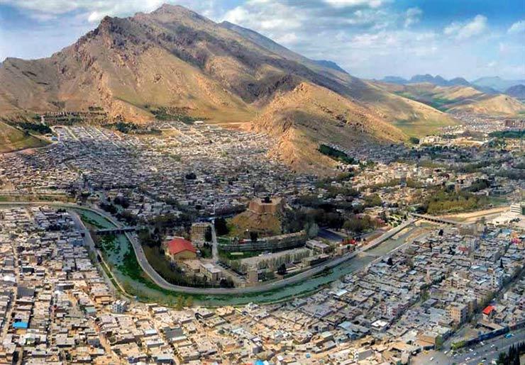 راهکارهای ملموس، مقابله و مدیریت آسیبهای اجتماعی مناطق حاشیه نشین خرمآباد