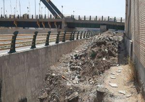 اعتبار بازسازی پل خلیج فارس پلدختر تامین شود