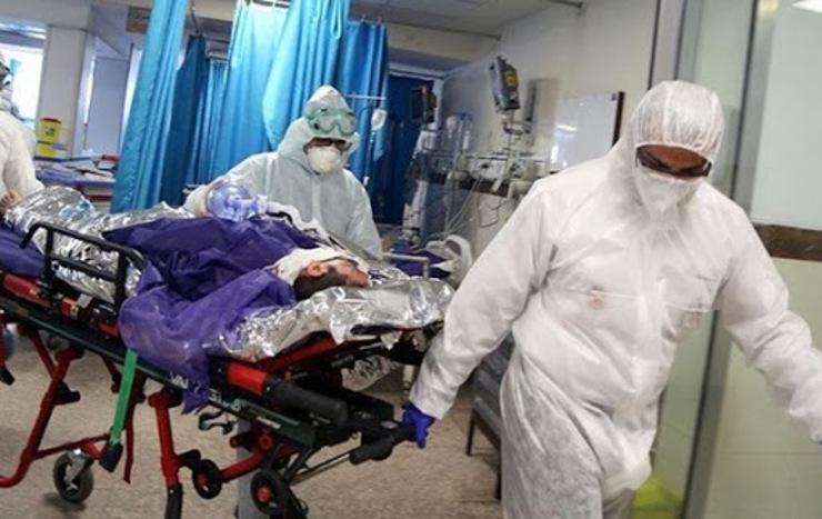 لرستان وضعیت مناسبی ندارد/ آمار تلفات روزانه بیش از ۱۲ تا ۱۳ نفر گزارش شده است