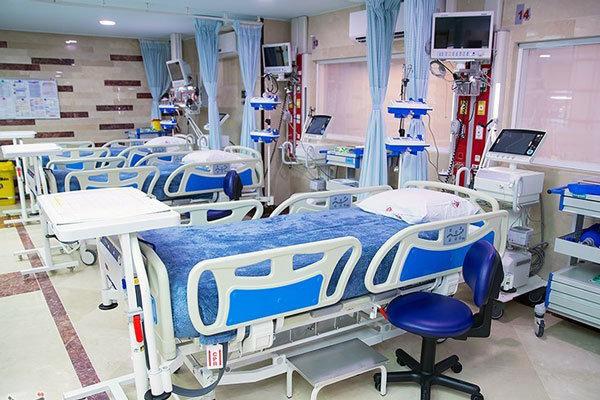 مردم کوهدشت در انتظار تکمیل بیمارستان «رازی»