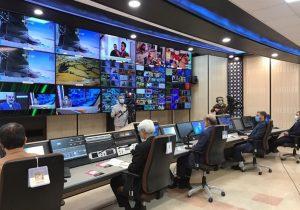 دسترسی مخاطبان خرم آبادی و بروجردی صدا و سیما به کانالهای با کیفیت HD