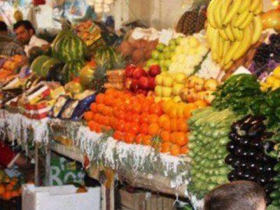 علت گرانی میوه و نقش بار فروشان