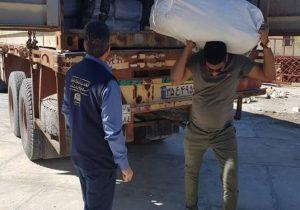 ستاد اجرایی فرمان امام(ره) به یاری ۶ روستای خسارت دیده معمولان شتافت