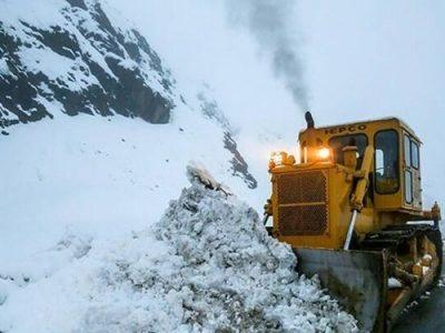 دمای هوا در لرستان ۱۰ درجه کاهش مییابد/ زمستان سردی پیش رو داریم