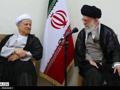 هاشمی : جوابی برای استدلال های رهبری نداریم.
