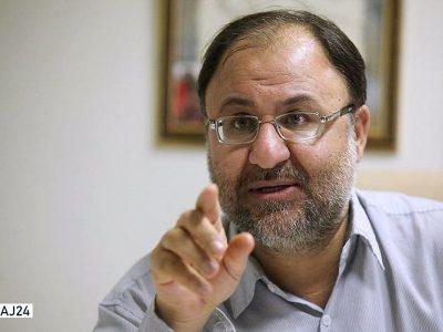مسئولان به فکر ترویج انقلاب اسلامی از طریق عملکردشان باشند.