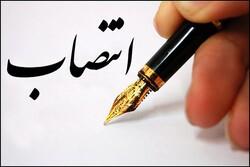 رئیس سازمان تبلیغات اسلامی خرم آباد منصوب شد + عکس