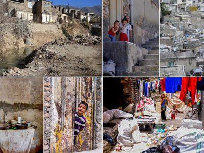 ۱۲ منطقه حاشیهنشین خرمآباد در معرض آسیبهای اجتماعی هستند