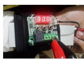 اختراع مچبند کاهنده تب توسط محققان دانشگاه فنی و حرفهای خرمآباد