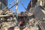 انفجار مهیب در خرم آباد