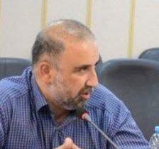 حضور تعدادی از طرفداران سران فتنه در تظاهرات ۸ دی ماه