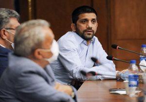 دل پُر رئیس فدراسیون کشتی از مسئولین لرستانی