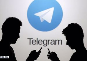 ویدئو / قرارداد ترکمنچای آذری جهرمی با تلگرام
