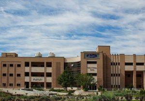 نام دانشکده دامپزشکی دانشگاه لرستان در فهرست دانشکدههای معتبر دامپزشکی جهان قرار گرفت