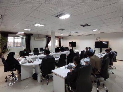 اولین مجمع مشارکت های مردمی کشور در لرستان