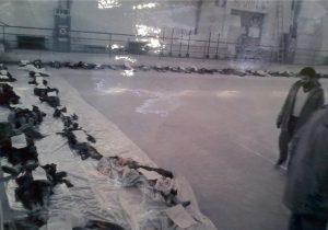 بمباران سال ۶۵ و شهادت ۶۸ دانشآموز بروجردی