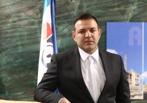 لرستانی که رئیس فدراسیون فوتبال شد