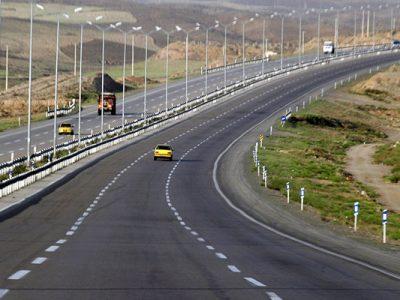 افتتاح قطعه اول آزاد راه خرمآباد – اراک در اردیبهشت ماه ۱۴۰۰
